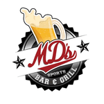 MDs Sports Bar and Grill