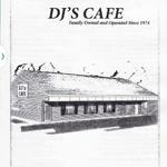 DJ's Cafe