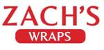 Zach's Wraps